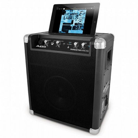 BLUETOOTH PORTABLE SOUND SYSTEM