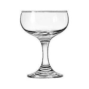4 oz. CHAMPAGNE GLASS
