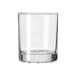 "12 oz. ""B"" OLD FASHION GLASS"