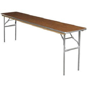 6FT SEMINAR TABLE