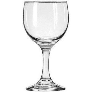 6 1/2 oz. RED WINE GLASS