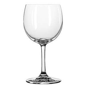 12 oz. WINE GOBLET GLASS