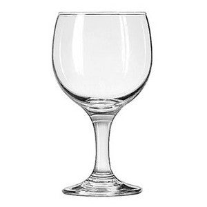 10 oz. WINE GOBLET GLASS