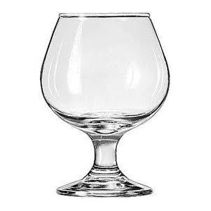 5.5 oz. BRANDY SNIFTER GLASS