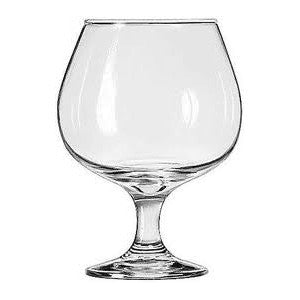 17 1/2 oz. BRANDY SNIFTER GLASS