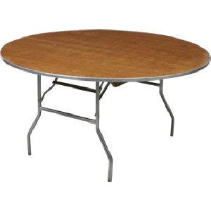"CHILDREN'S 48"" ROUND TABLE 21""TALL"