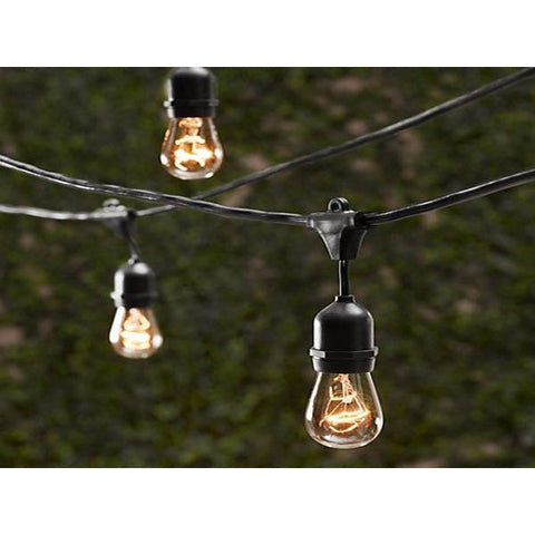 ITALIAN STRING LIGHTING / 100FT