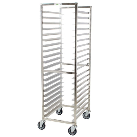 TRANSIT - SHEET PAN RACK