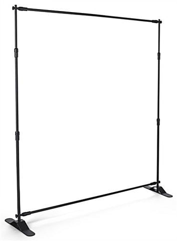 Banner Stand / Adjustable