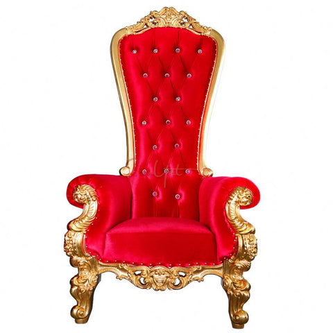 Santa Chair/Throne
