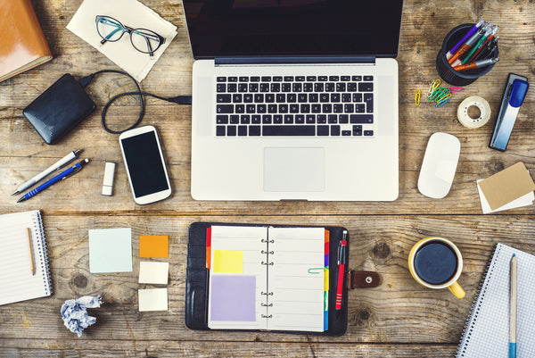 What Your Desk Reveals About You