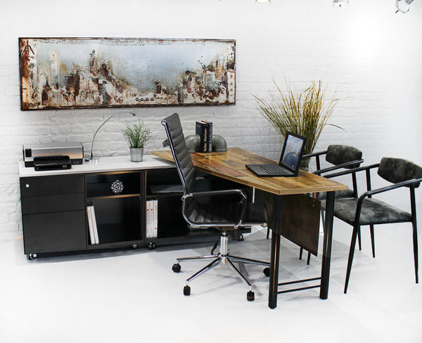 Design Tips for a Home Office