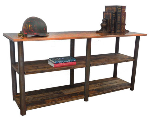 Rebar Coffee Table