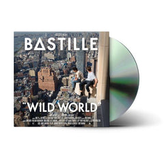 WILD WORLD COMPLETE CD