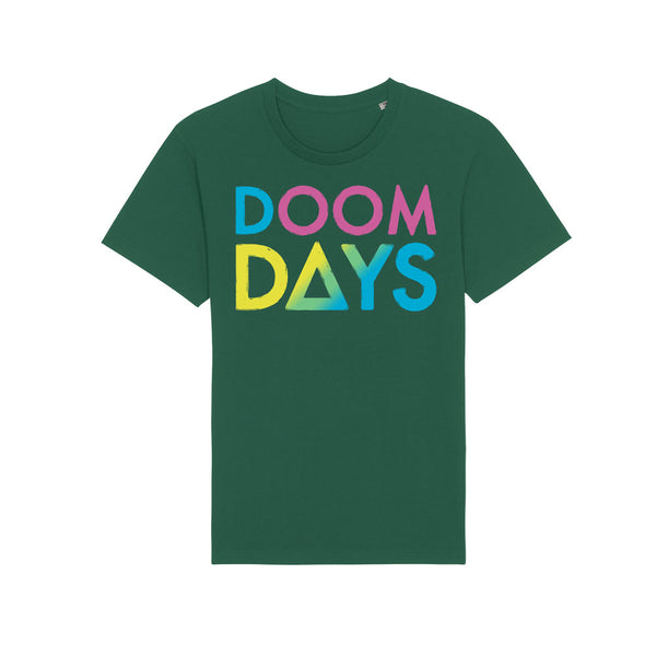 REWIND DOOM DAYS T-SHIRT