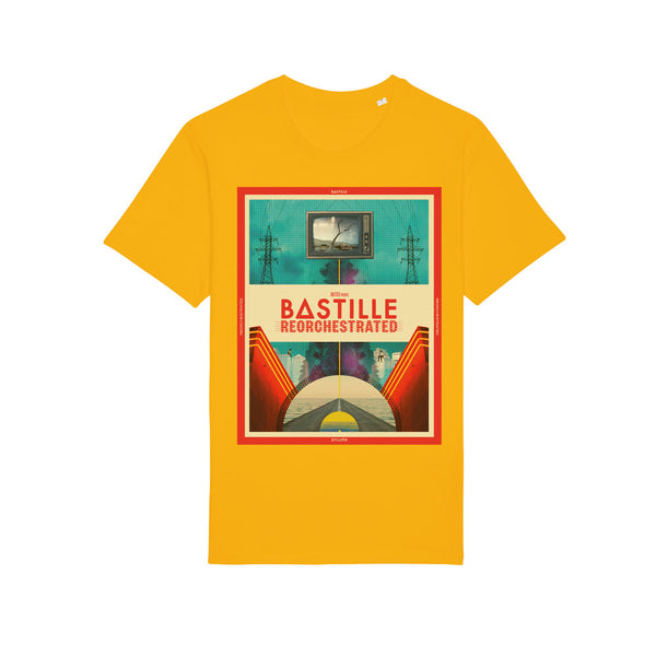REWIND REORCHESTRATED T-SHIRT
