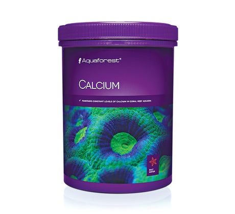 Aquaforest Calcium - WIndows to the Ocean Aquarium Supplies