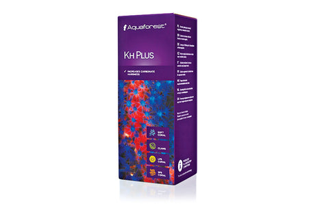 Aquaforest KH Plus 150ml - WIndows to the Ocean Aquarium Supplies