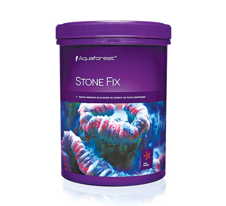 Stone Fix - WIndows to the Ocean Aquarium Supplies