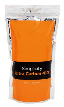 Simplicity Ultra Carbon 410 - WIndows to the Ocean Aquarium Supplies