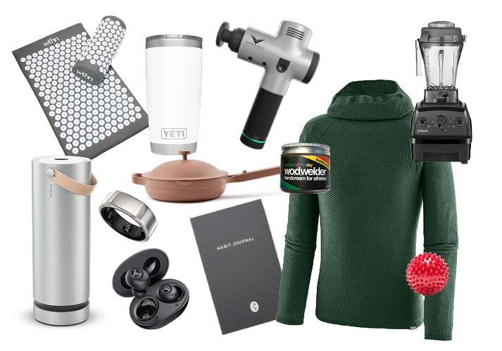 Team NOOMA's Holiday Gift Guide 2020