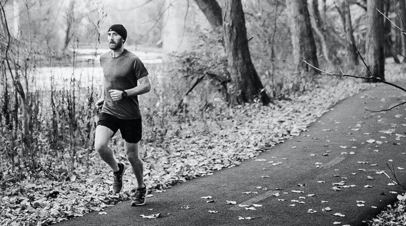 How to Make Running Suck Less. Tips from a Running Coach.