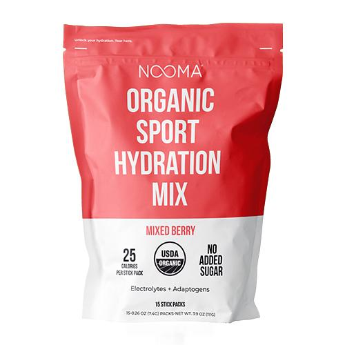 Organic Sport Hydration Mix