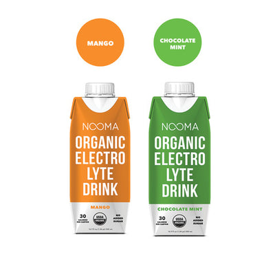 Organic Sports Drink 2-Packs_1.99