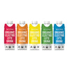 The Real-Ingredient Sports Drink: Sampler 12-Pack Variety