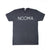 Men's Classic NOOMA T-Shirt: Heathered Grey