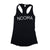 Women's Classic NOOMA Tank: Black