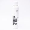 NOOMA Water Bottle: White