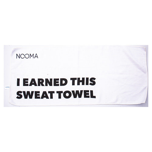 NOOMA Fitness Towel