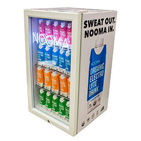 NOOMA Mini-Fridge