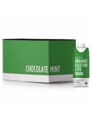 Chocolate Mint 12-Pack Promo