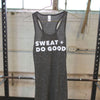 Sweat + Do Good Women's Tank