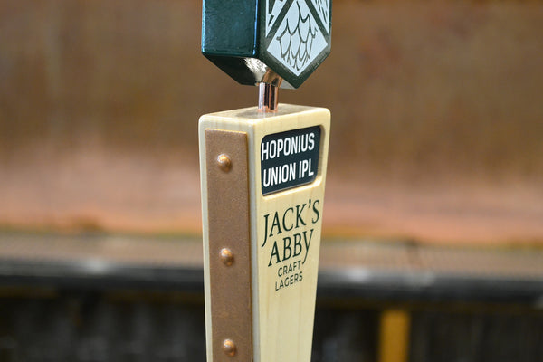 Beer Hall Tap Handle