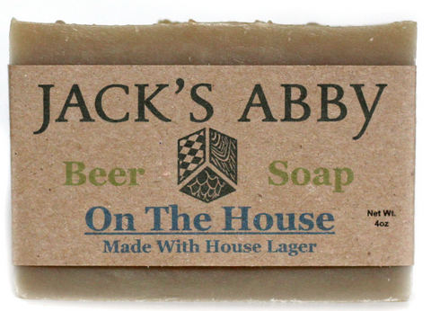 Jack's Abby On the House Beer Soap