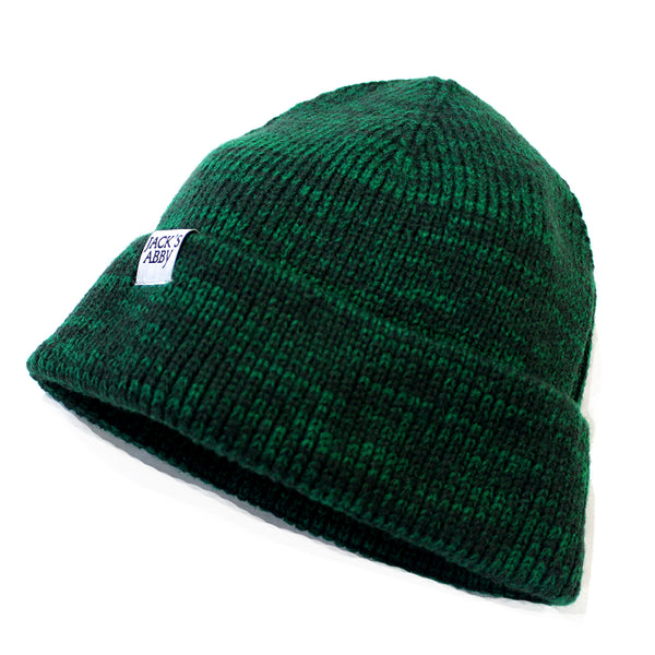 Flip Tag Winter Hat