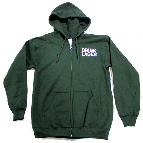 Jack's Abby Heavy Blend Full Zip Hood