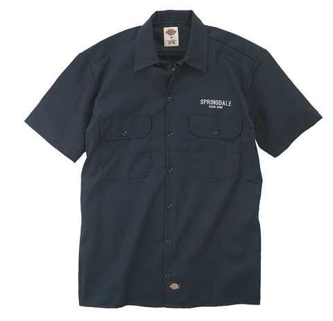 Men's Work Shirt