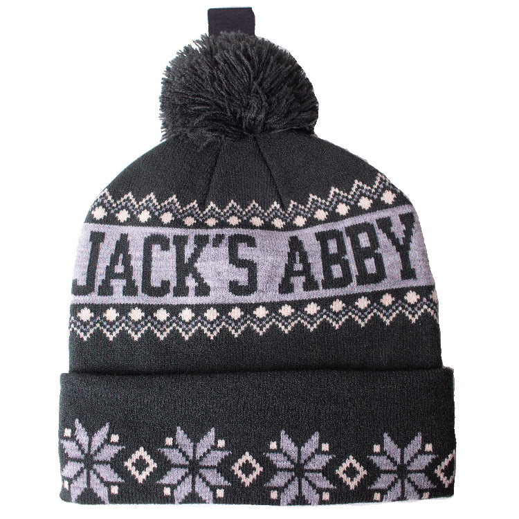 Small Jack's Abby Pom Pom Hat