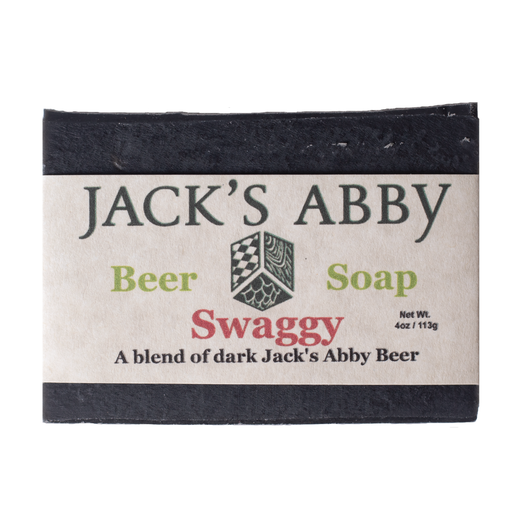 Jack's Abby Swaggy Beer Soap