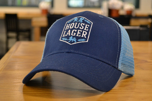 House Lager Hat