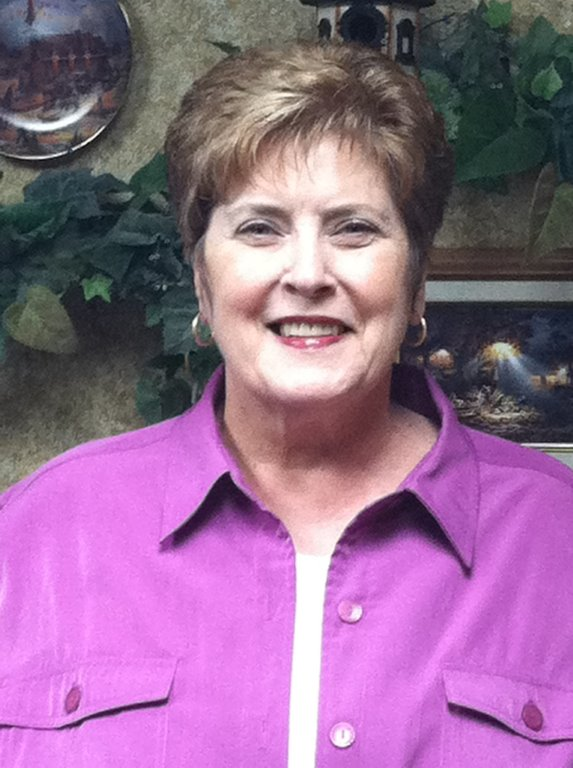 Celebrating Area Women: Mary Pearson