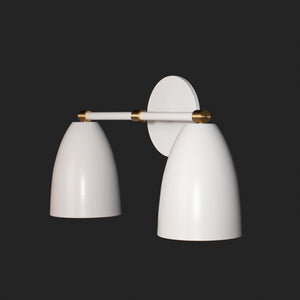 Betty Vanity Wall Sconce