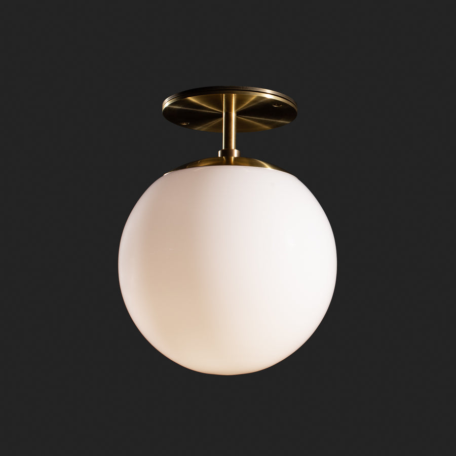Franklin Flush Mount Ceiling Light