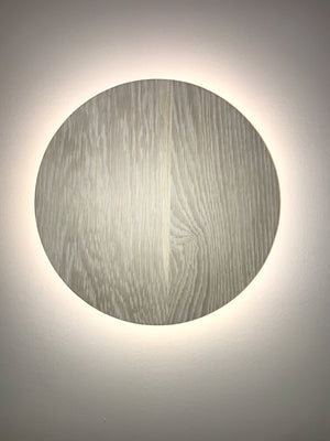 Disc Wall Sconce