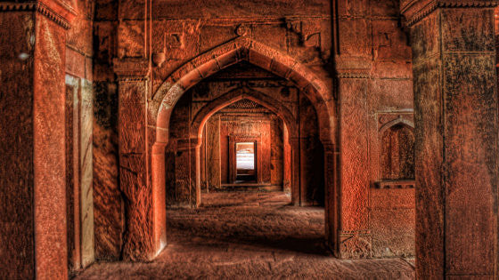 Mughal Empire: The inspiration for Art and Architecture