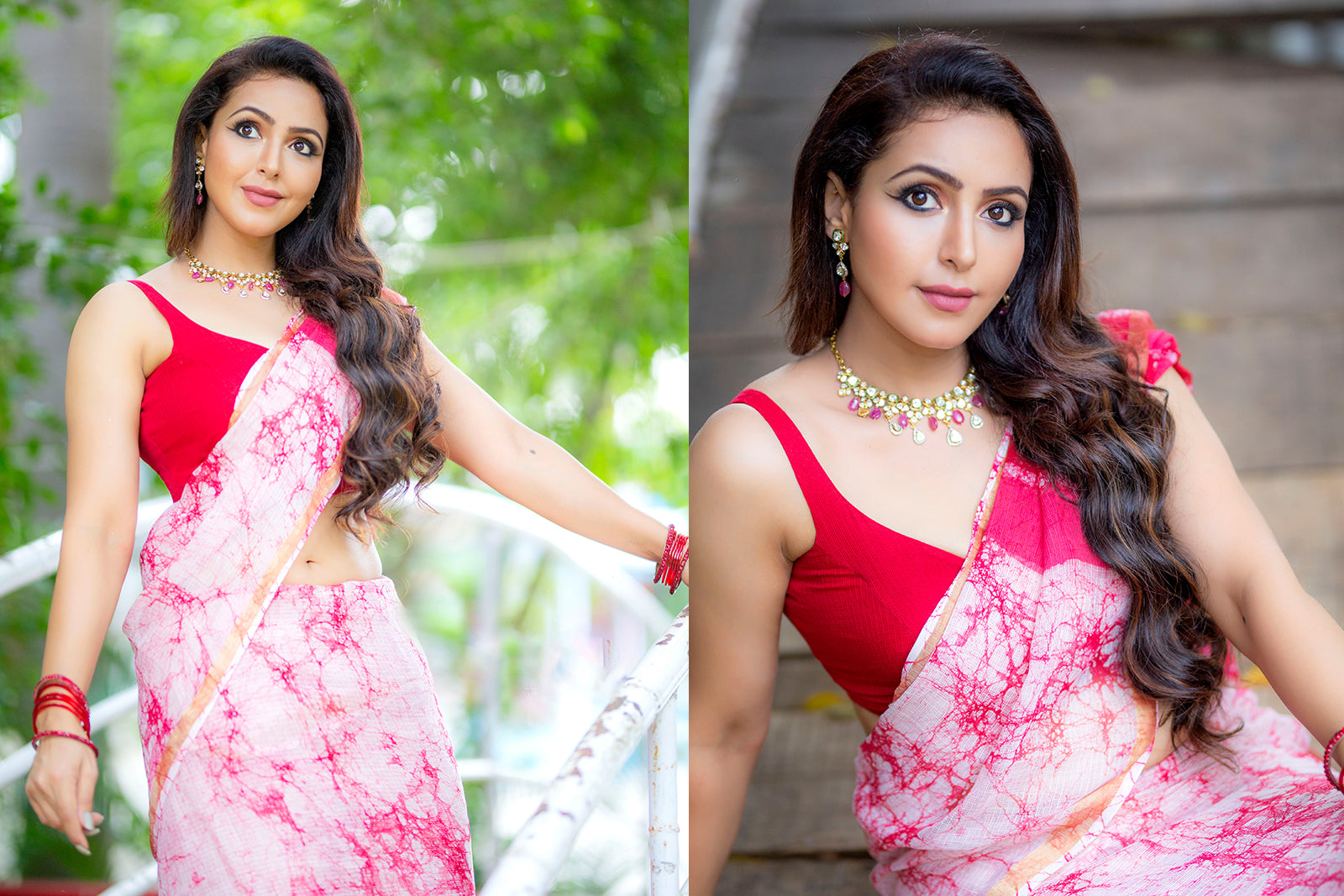 Nandini Rai for Fabriclore